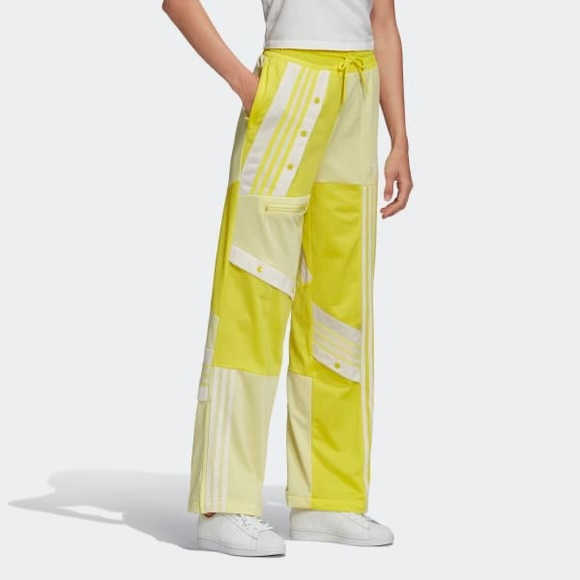Women's Adidas x Danielle Cathari Track Pants Sz L
